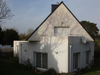 Very pleasant modern home next to the sea, Lampaul-Plouarzel