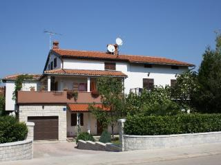 apartment Staver A2, Porec