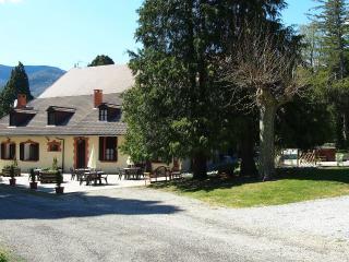 La Source, Aspres-sur-Buech