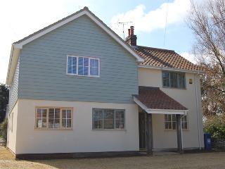 21199 - Eastwood House, Brancaster