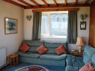 43593 - St Nicholas Cottage, Salthouse