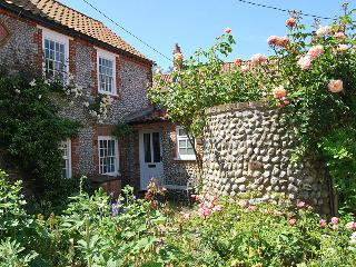 50547 - Jane's Cottage, Blakeney
