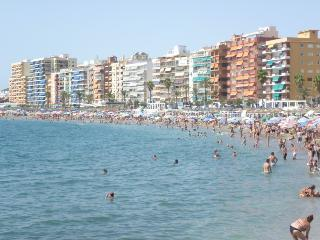 City apartment near beach, Fuengirola