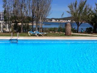 Playa Pinet Joa, Ibiza