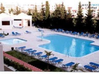 Branigan Apartment, Albufeira, Algarve