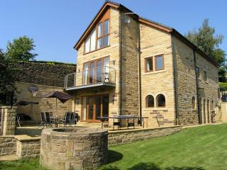 Stonewell House, Holmfirth