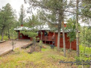 Art's Pine View 683, Ruidoso