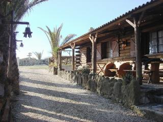 Wooden House 2 Inside a Ranch on a Clifftop, Lourinha