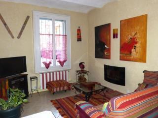 Appartement Atypique à Sète, Sete