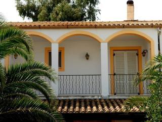 Corfu Sea Palm Residence Appartement Hypocampo, Roda