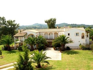 Corfu Sea Palm Residence  Appartement Coconut, Roda