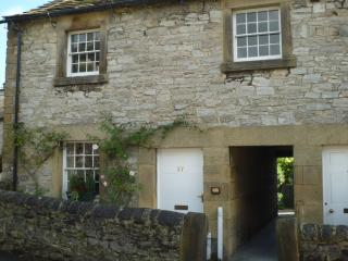 The Cottage, Bakewell