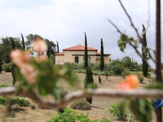 Country Side with Amazing Sea view.Villa Hermes, Pafos