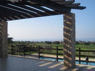 Country Side with Amazing Sea view.Villa Hermes