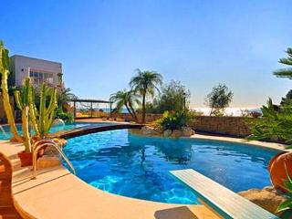 5 bedroom Villa in Benissa, Alicante, Costa Blanca, Spain : ref 2239928, La Llobella