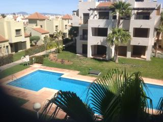 Stunning 2 Bedroom Penthouse Apartment on Roda Golf
