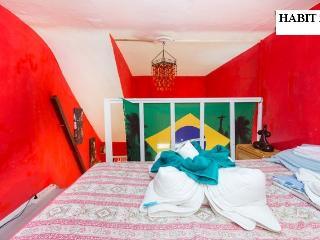 Habitación privada para dos personas, San Cristóbal de La Laguna