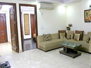 Superior 3 bedroom apartment in GK 1, Nueva Delhi