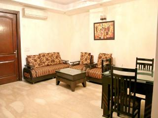 Greater Kailash I- Superior 1 bedroom Apartment, Nueva Delhi
