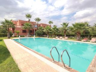 Villa Olives with heated pool, Marrakech