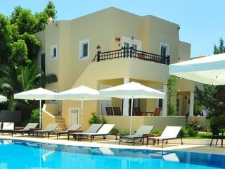 Bodrum Holiday Apartments 2027, Torba