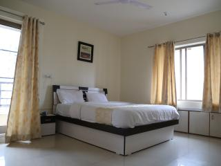 14 Square Fortaleza Apartments, Pune