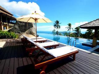 Samui Ridgeway Villa, Taling Ngam