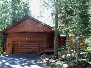 Navone's Tahoe Donner Vacation Cabin