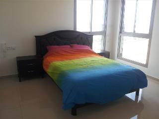 Beautiful duplex apartment with sea views and large balcony, Agamim, Netanya  - AB01
