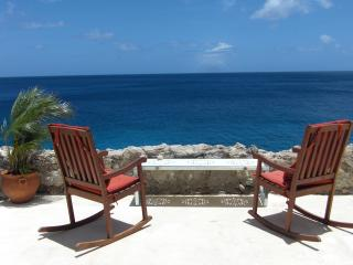 Perfect spot for a romantic holiday at the Caribbe
