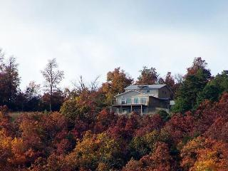 Pilot Knob Retreat, Harrison