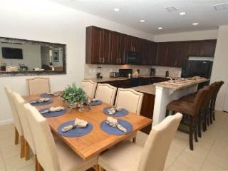 New 6 Bedroom 5 Bathroom Home is Solterra Resort. 4365AC, Orlando