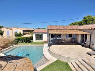 South of France - Beautiful house with private pool and spa