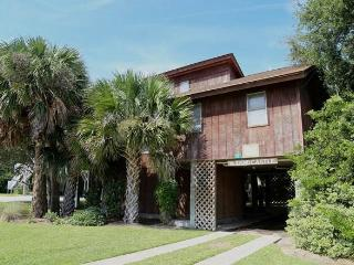 707 Palmetto Blvd - 'Sand Castle'