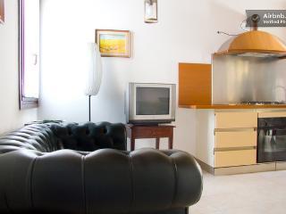 soggiorno e divanoletto
