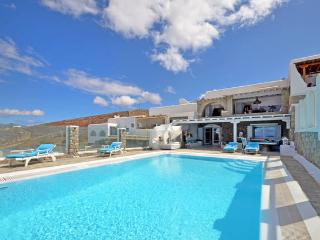 MYKONOS SEA VIEW LUXURY VILLA-SWIMMING POOL, Mykonos