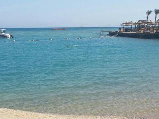 happylife villa in sunnydays resort hurghada
