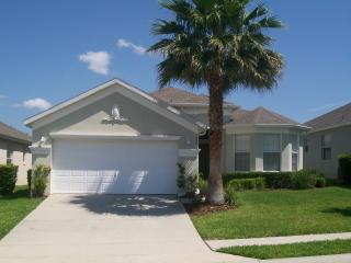 Tower Lake Vista, pool villa 15 mins from Disney