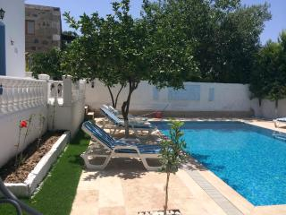 2 Villas with private pool in Turgutreis/Bodrum