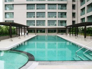 center of Manila - furnished condo in great area, Mandaluyong