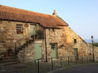 Mangle Cottage, Pittenweem