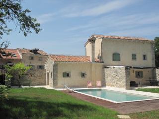 Villa Gracisce - Hidden Pearl of Istria, Pazin