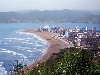 Beachfront Condo in Bahia de Caraquez Ecuador