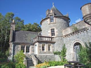 East Lodge, Dunalastair, Pitlochry