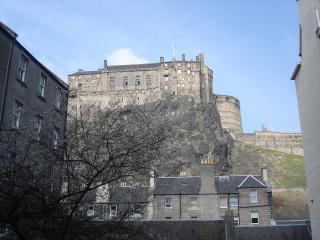 Castleside Apartment