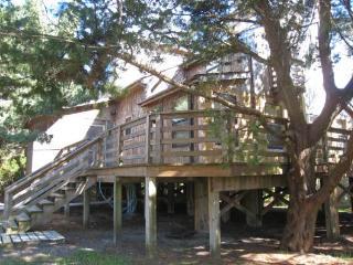 CR35: Hartlaub Cottage, Ocracoke