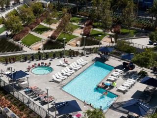 BEACH TOP FLOORS SUITE w/ AMAZING AMENITIES
