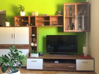 Modern apartment with free parking, Koper