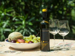 House Aromas and citrus in nature reserve Timpa, Acireale