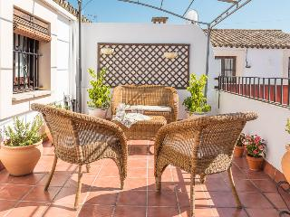 Beautiful 3 bedroom luxury duplex with private ter, Siviglia